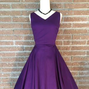 GUC XS Pinup Couture Purple Havana (no belt)